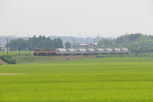 501レ 丹生川-三里