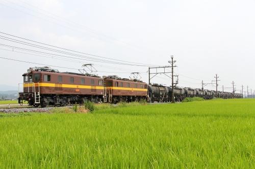 3713レ 丹生川-三里