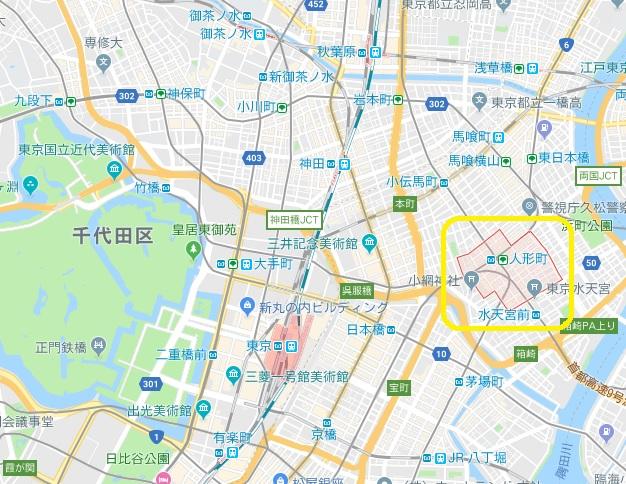 新添江戸之図 4