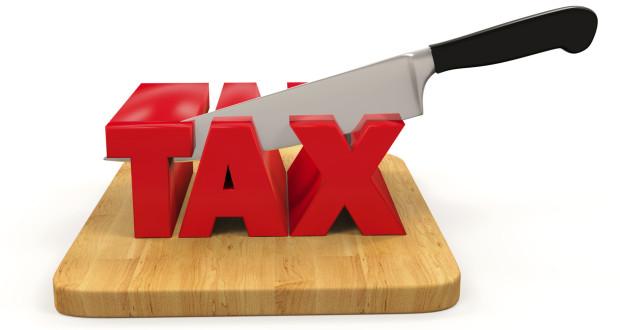 「減税」をすればするほど、どうなるのでしょう?