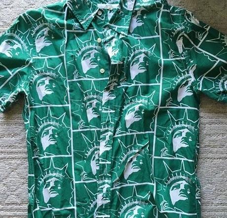 20180623アロハシャツのみ猿の惑星