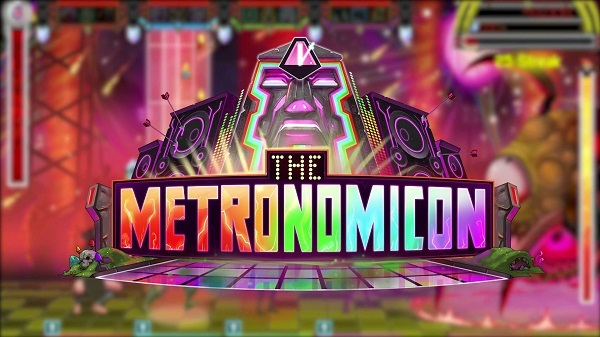 ps4 psplus The Metronomicon: Slay the Dance Floor 音ゲー リズムゲーム RPG