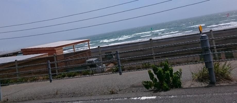 180629鎌倉海岸線