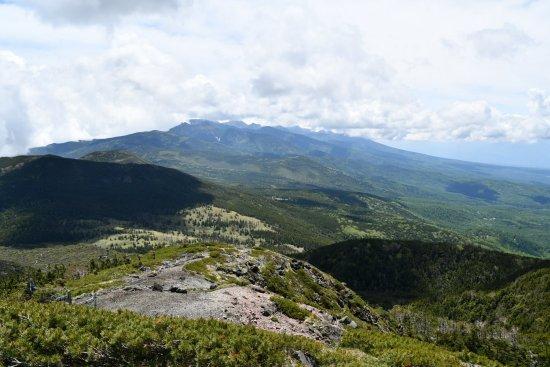 2018北八ヶ岳14