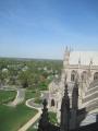 ワシントン大聖堂からの眺め1