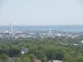 ワシントン大聖堂からの眺め3