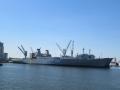 クルーズ船からの景色3