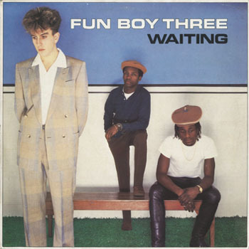 OT_FUN BOY THREE_WAITING_20180610