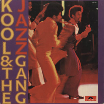 SL_KOOL and THE GANG_KOOL JAZZ_20180710