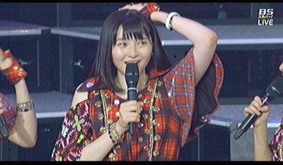 尾形春水卒業スペシャル。
