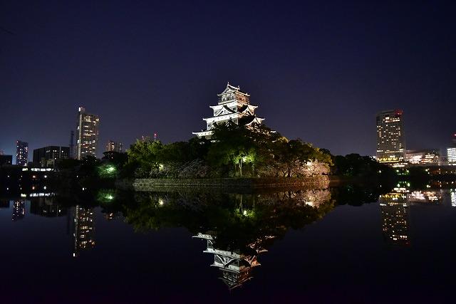 広島城18