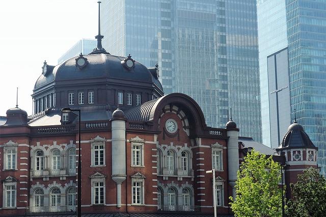 東京駅10