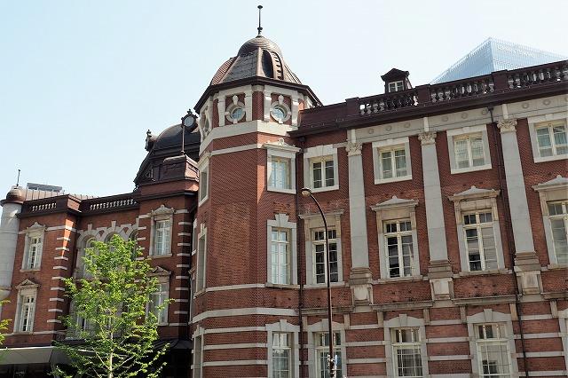 東京駅13