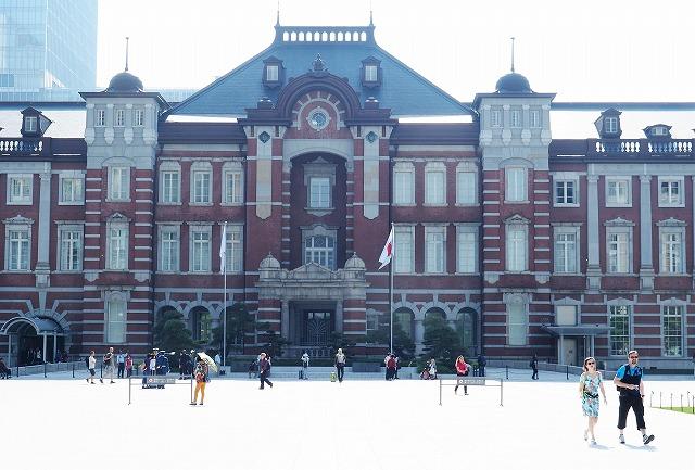 東京駅14
