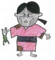 to.鳥取城「かつ江さん」