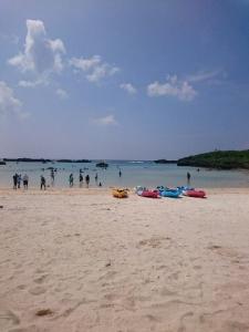 シギラビーチ2