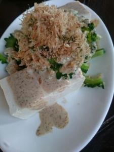 屋台島豆腐2