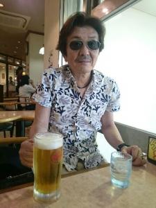 宮古そばビール1