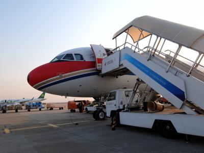 南国クルーズ223中国東方航空