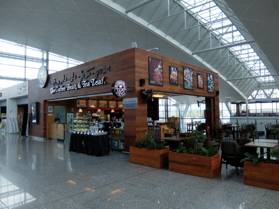 KLブルネイ013ブルネイ空港