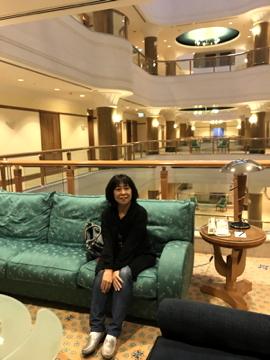 KLブルネイ026エンパイアホテル