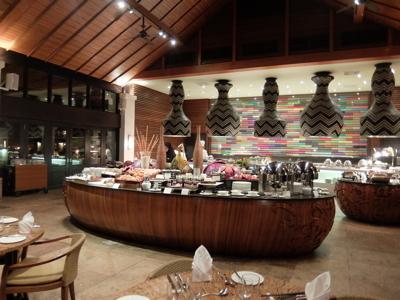 KLブルネイ049エンパイアレストラン