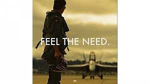 feel the need