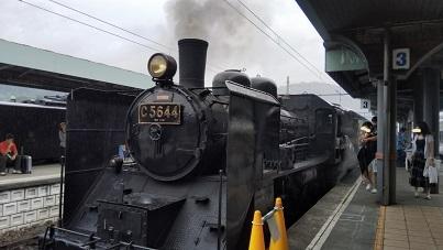 大井川鉄道SL