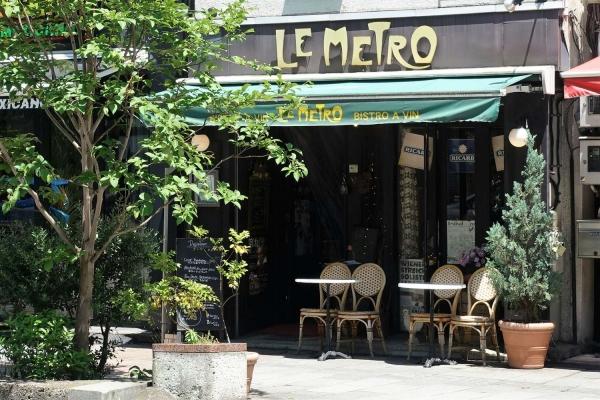 ル・メトロ