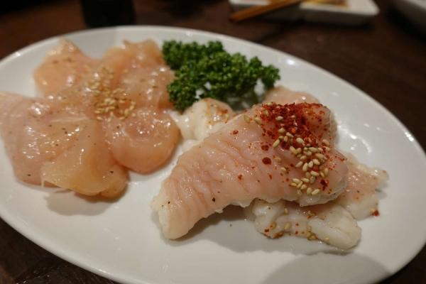 焼肉グレート 宇都宮本町店