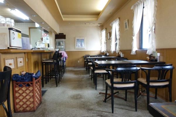 洋食屋 ミラベール