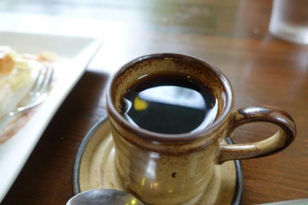 カフェ ユンヌ