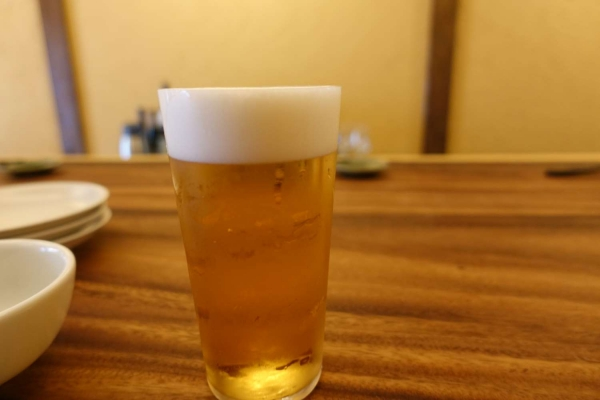 日本酒スタンドバー タケヒロ
