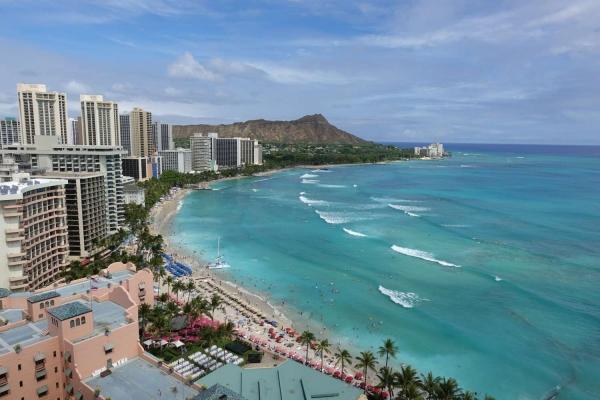 ハワイ2018最終日