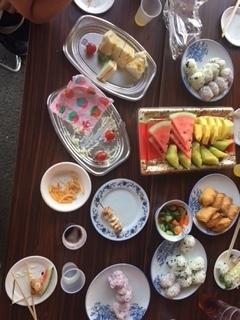 tsushimafood