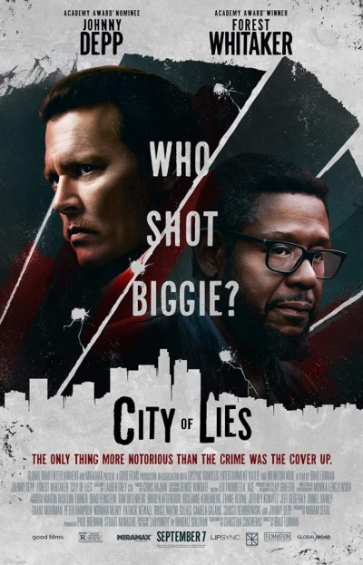 0606 City of Lies