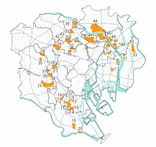 不燃化特区区域図3