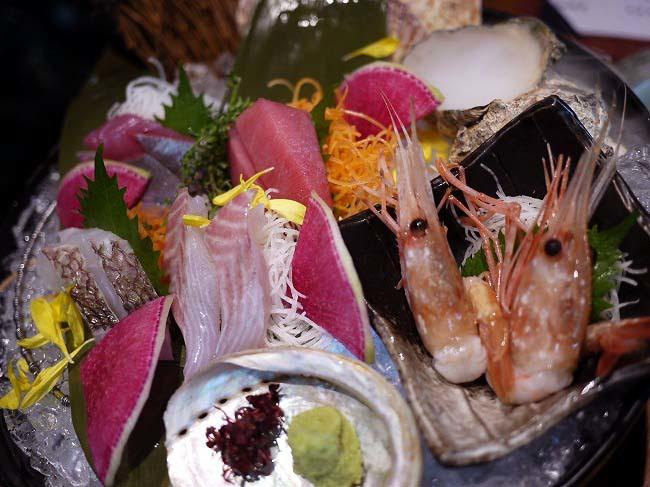 美食 米門 品川