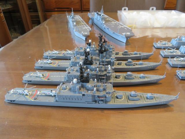 海上自衛隊 艦載機 旧作の2