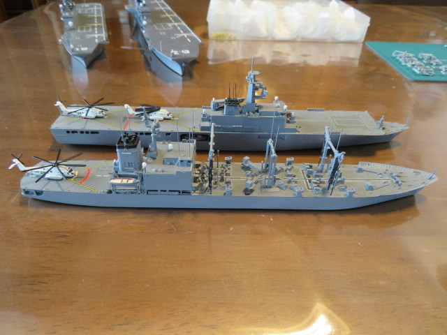 海上自衛隊 艦載機 旧作の3