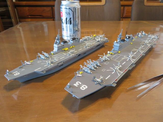 海上自衛隊 艦載機 旧作の4