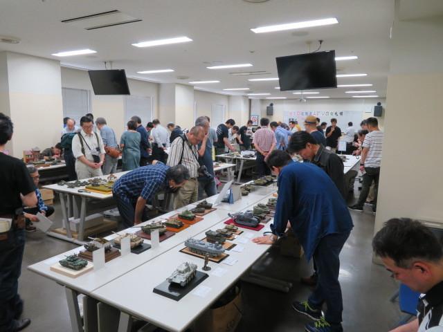 第16回北海道AFVの会 札幌 の1