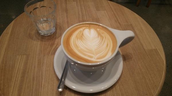 Verveコーヒー