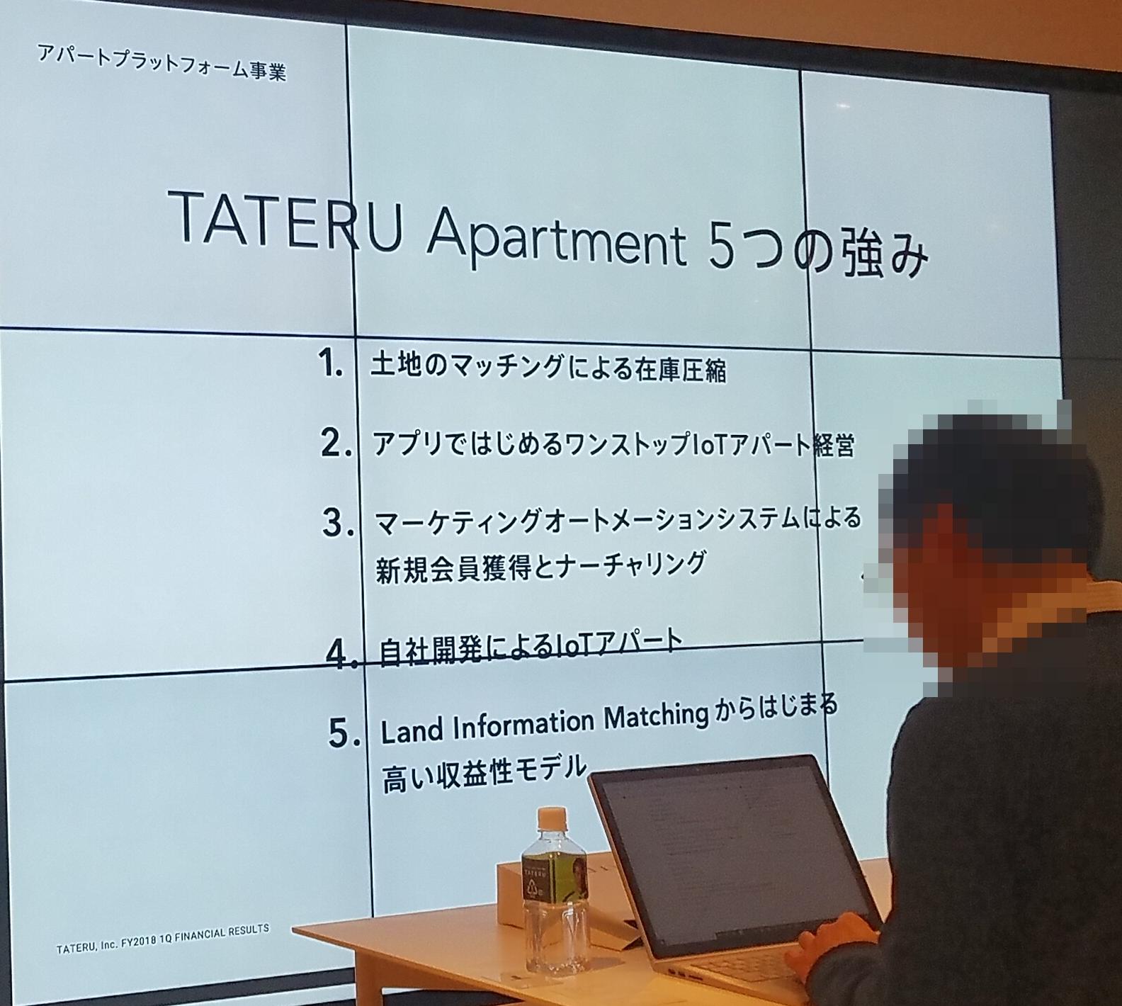 02_TATERU_Apartment