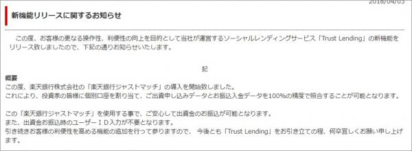 03_トラストレンディング50万円投資