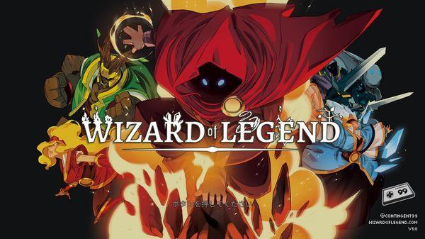 【Wizard of Legend 攻略】呪いのレリック 一覧 効果まとめ【PS4/Switch ウィザードオブレジェンド】