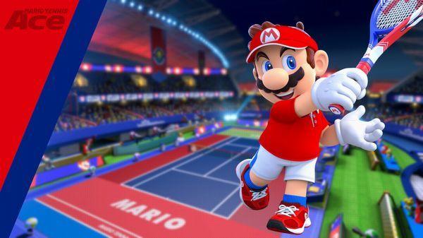 【マリオテニスエース 攻略】ストーリーモード クリア後の要素 まとめ