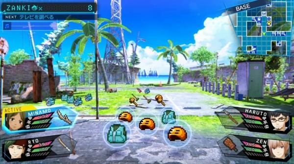 PS4【ザンキゼロ 攻略】早期購入特典 サバイバルアイテムセットの受取方法・内容・プロダクトコードの入力方法