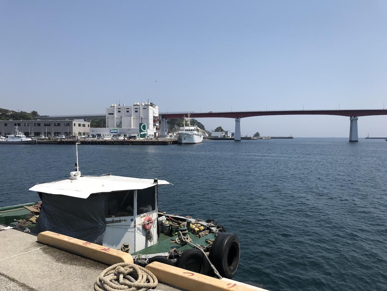 新入生歓迎旅行~三浦海岸散策&水中観光船編~