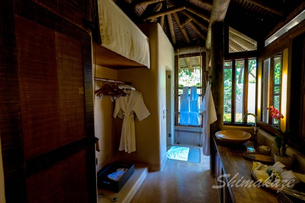 The Naka Island A Luxury Collection